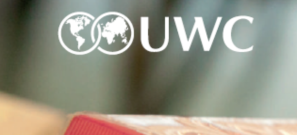 United World Colleges initiative for International Baccalaureate (IB) opportunities for Syrian and Sudanese refugee students in secondary education - Brochure