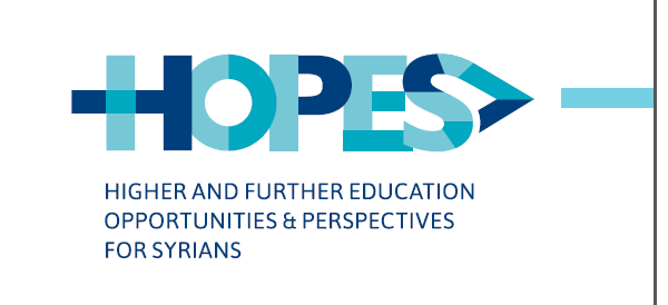 The round of HOPES call for proposals is launched